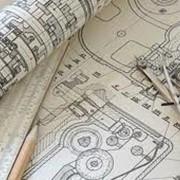 Проектирование алюминиевых металлоконструкций фото