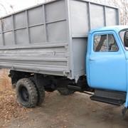 Вывоз мусора в Запорожье фото