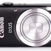 Фотоаппарат Canon Ixus 135 black (8233B010) фото