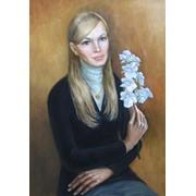 Картины, Портреты на заказ фото
