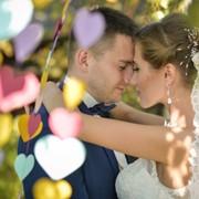 Свадебная фотосъёмка фото