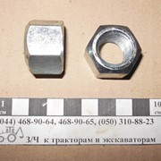 Гайка передней ступицы МТЗ ЮМЗ 40-3103017 фото