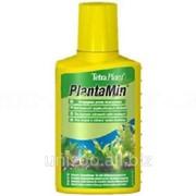 Удобрение для аквариумных растений жидкое Tetra PLANTAMIN 500ml фото