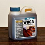 Woca Master Oil (прозрачная natural) 2,5л фото