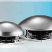 Крышный вентилятор WD2 фото