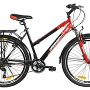 Велосипед GREENWAY М001 26 фото