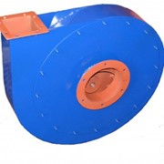 Центробежный вентилятор ВВД №5 с дв. 11 кВт 3000 об./мин фото