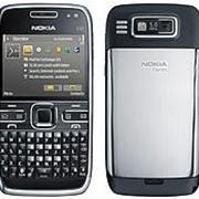 Nokia E72 фото