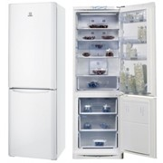 Холодильник INDESIT BIA 20 фото