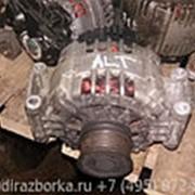 Генератор Audi A4 B6 2.0 фото