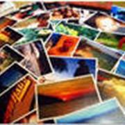 Цифровая уф-печать фото