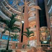 Лифты в специальные здания. фото