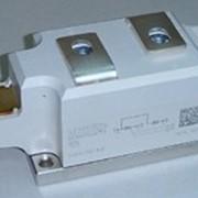 Модуль диодно-тиристорный Semikron Semipack™ SKKH250/16 E фото
