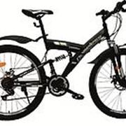 Велосипед Nameless V6000 черный фото