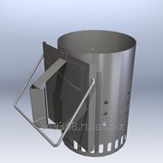 Стартер для розжига углей Vesta фото