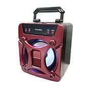 Колонка портативная BLUETOOTH MP3 KTS-850 фото