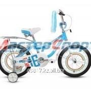Велосипед городской Funky Girl 12 фото