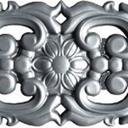 Форма из АБС (ПВХ) пластика для производства бетонных заборов №57 фото