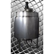 Охладительно-заквасочная установка 3 тонны (ОЗУ-3T) фото