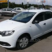 Автомобиль Renault Logan, арт. X7L4SRAV456120461 фото