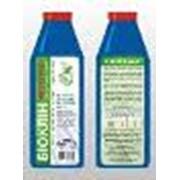 Биопрепараты биологической очистки воды фото