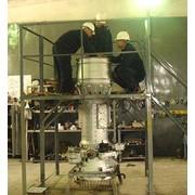 Ремонт, монтаж, обслуживание газотурбинных электростанций ПЭАС-2500, энергоприводов АИ-20 фото