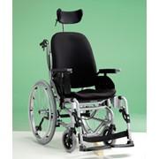 Инвалидное кресло наклоняемое VASSILLI 12.17N фото