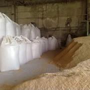 Рисовая луза. фото