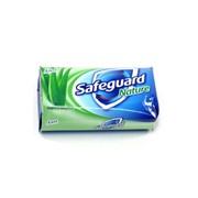 Мыло Safeguard Nature Алоэ с антибактериальным эффектом 100гр 0217 фото