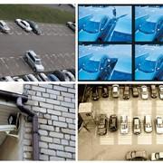 Монтаж и обслуживание систем видеонаблюдения на улице фото