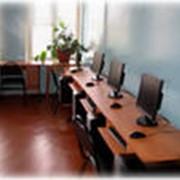 Кабинет Информатики фото