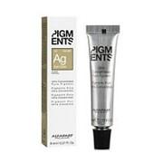 Alfaparf Milano, Пигмент для волос Ash Gold, 8 мл фото