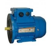 Электродвигатель общепромышленный 5АИ 132 М2 фото