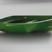"""Лодка гребная """"Лагуна"""" фото"""