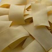 Макаронные яичные изделия бесбармачная mr Mac Сaroni лапша фото