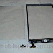 Сенсор Тачскрин Ipad Mini, Mini 2( Белый) фото