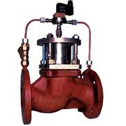 Клапаны запорные c электромагнитным приводом НЗ АЗТ-70 Аркон АЗТ-70 фото
