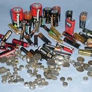 Утилизация батареек фото