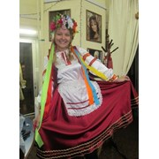 Народные костюмы на прокат ,пошив  в Алматы дешево фото
