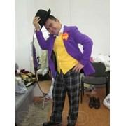 Мужские костюмы на прокат и пошив в Алматы дешево фото