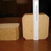 Линии по производству блоков, бобышки, шашки. фото