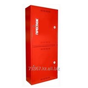 Шкаф пожарный Престиж KZ 03-НЗК 540x1280x235 красный фото