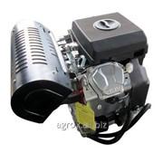 Бензиновый двигатель ZigZag GX 670 (SR2V78) фото