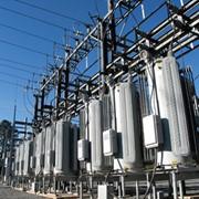 Производство, передача и распределение электроэнергии фото