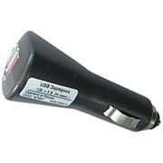 USB зарядное устройство от автомобильного прикуривателя АПЕЛ фото