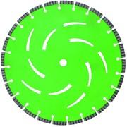 Круг алмазный Dr.Schulze Laser Extreme Cut 125/22,2 фото