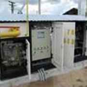 Система автоматического управления газоперекачувальными агрегатами фото