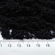 Крошка резиновая 1мм фото