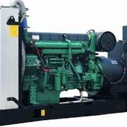 Дизельные электростанции Volvo TPS АД-450-Т400-1Р11, ДЭС Volvo TPS АД-450-Т400-1Р11 фото