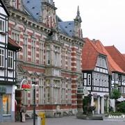 Автобусный тур : Ганновер – Замок Мариенбург – Хамельн – Боденвердер – Бремен* - Гослав - Тале - Кведлинбург –Потсдам фото